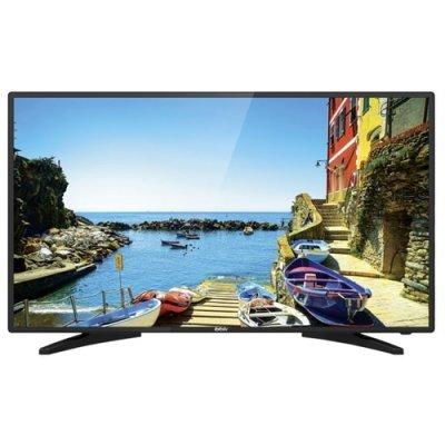 ЖК телевизор BBK 43 43LEM-1038/FTS2C черный (43LEM-1038/FTS2C) жк телевизор supra 39 stv lc40st1000f stv lc40st1000f