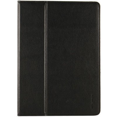 Чехол для планшета IT Baggage для iPad 2017 9.7 искуст кожа черный (ITIP20172-1) it baggage чехол для asus zenpad 8 z380 black