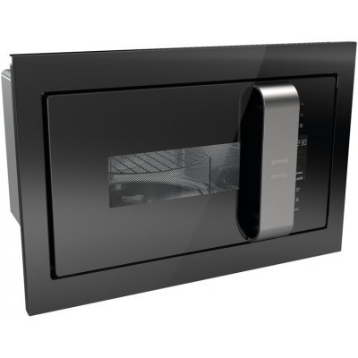Микроволновая печь Gorenje BM235ORAB (BM235ORAB) микроволновая печь sharp r 2000rk черный