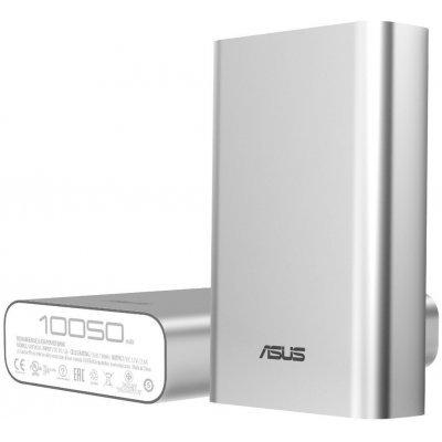 Внешний аккумулятор для портативных устройств ASUS ZenPower ABTU005 10050mAh серебристый (90AC00P0-BBT077) цена 2017