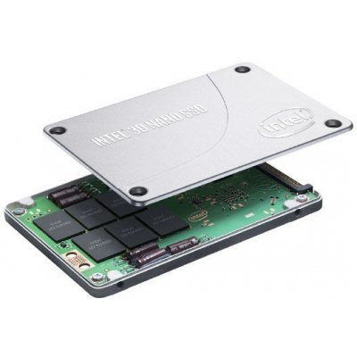 все цены на  Накопитель SSD Intel 2Tb Original PCI-E SSDPE7KX020T701 DC P4501 2.5