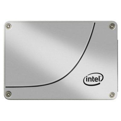 Накопитель SSD Intel 400Gb Original SATA III SSDSC2BA400G401 DC S3710 2.5 (SSDSC2BA400G401 937743) festplatte 400gb 10k fc 40pin 4gbps aj697a