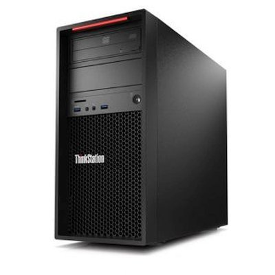 Рабочая станция Lenovo ThinkStation P320 MT (30BH0011RU) (30BH0011RU)  рабочая станция lenovo thinkstation p310 30at004rru 30at004rru