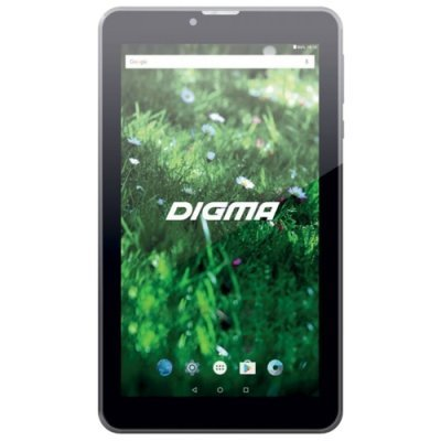 Планшетный ПК Digma Optima Prime 3 3G (TS7131MG) (TS7131MG) планшет digma plane 1601 3g ps1060mg black