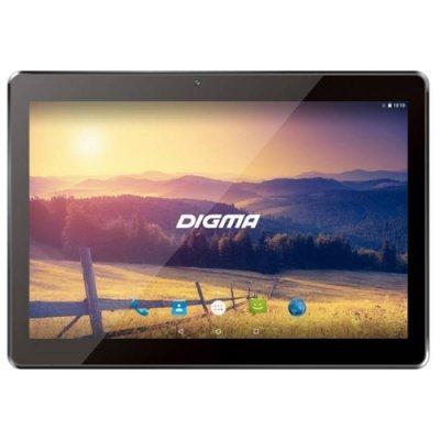 Планшетный ПК Digma Plane 1524 3G (PS1136MG) (PS1136MG) планшетный компьютер digma plane 7007 16gb black 3g ts7054mg