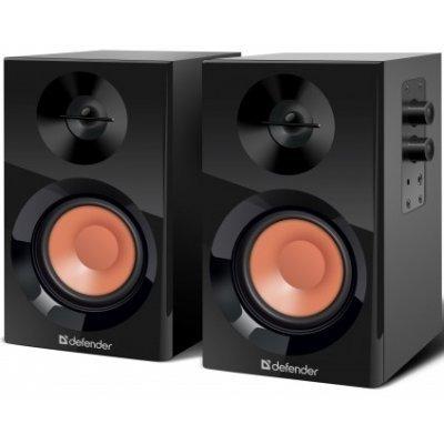 Компьютерная акустика Defender Aurora S12 12 Вт (65415) defender mic 129