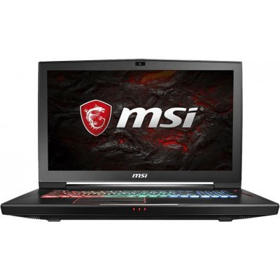 Ноутбук MSI GT73EVR 7RE(Titan)-1018RU (9S7-17A121-1018) цена 2017