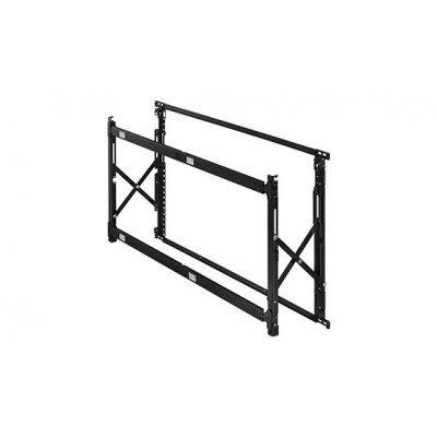 Кронштейн для ТВ и панелей Samsung WMN-46VD (WMN-46VD/EN) samsung un65hu9000 65 tv купить в литве