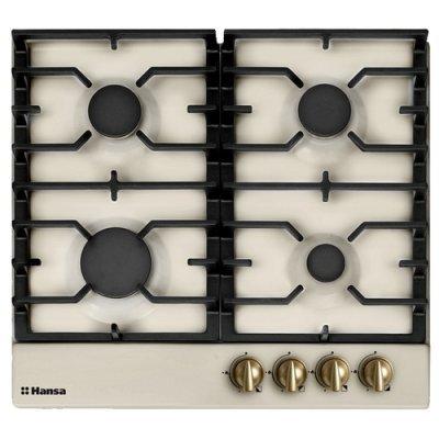 Газовая варочная панель Hansa BHGY61079 (BHGY61079) газовая варочная панель hansa bhgw63030 bhgw63030