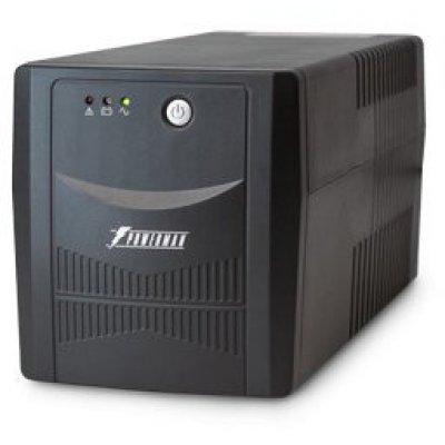 Источник бесперебойного питания Powerman Back Pro 1000 (POWERMAN Back Pro 1000) цена и фото
