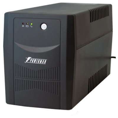 Источник бесперебойного питания Powerman Back Pro 1500 (POWERMAN Back Pro 1500) батарея powerman ca1290 12v 9ah