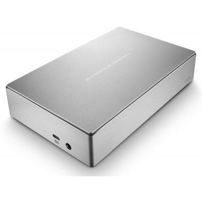 Внешний жесткий диск LaCie 6TB STFE6000200 Porsche Design (STFE6000200) lacie porsche design p9227 2 5 yingcun usb c usb3 0 мобильный 2tb жесткий диск