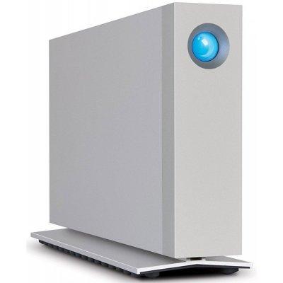 Внешний жесткий диск LaCie 8TB STEX8000401 (STEX8000401) внешний жесткий диск lacie porsche design 1tb stet1000400 silver
