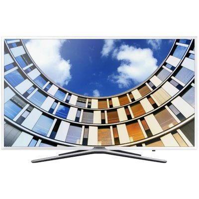 ЖК телевизор Samsung 43 UE43M5513AU (UE43M5513AUX) телевизор led 55 samsung ue55m5510aux full hd smart tv voice wi fi pqi 500 dvb t2 c s2 white