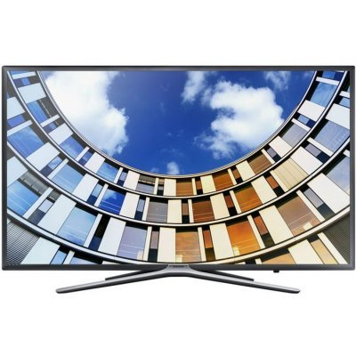 ЖК телевизор Samsung 49 UE49M5503AU (UE49M5503AUX) телевизор led 55 samsung ue55m5510aux full hd smart tv voice wi fi pqi 500 dvb t2 c s2 white
