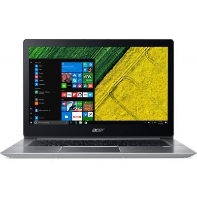 Ультрабук Acer Swift 3 SF314-52-36KA (NX.GNUER.011) (NX.GNUER.011)
