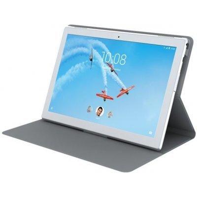 Чехол для планшета Lenovo Tab 4 TB-8504X/TB-8504F Plus Folio Case and Film (ZG38C01752) (ZG38C01752) чехол для lenovo tab 4 8 0 tb 8504x tb 8504f g case executive темно синий