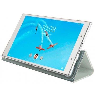 Чехол для планшета Lenovo Tab 4 TB-8504X/TB-8504F HD Folio Case and Film (ZG38C01737) (ZG38C01737) чехол для lenovo tab 4 8 0 tb 8504x tb 8504f g case executive темно синий