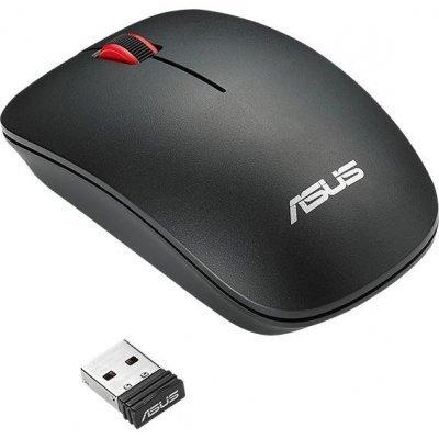 все цены на  Мышь ASUS WT300 RF черный (90XB0450-BMU000)  онлайн
