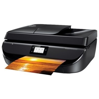 Цветной струйный МФУ HP Deskjet Ink Advantage 5275 (M2U76C) (M2U76C) снпч для hp deskjet ink advantage 3515