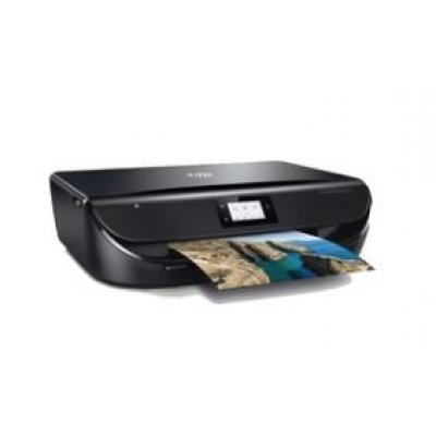 Цветной струйный МФУ HP Deskjet Ink Advantage 5075 (M2U86C) мфу hp deskjet 2130 all in one k7n77c
