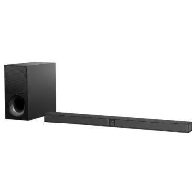 Домашний кинотеатр Sony HT-CT290 (HTCT290.RU3) звуковая панель sony ht ct290 черный [htct290 ru3]