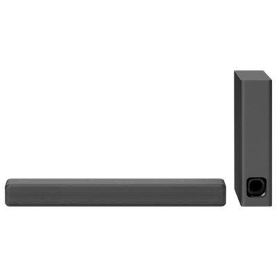 Домашний кинотеатр Sony Саундбар Sony HT-MT300 (HTMT300.RU3) звуковая панель sony ht ct290 черный [htct290 ru3]