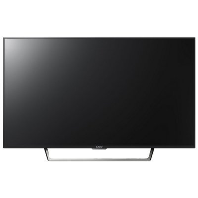 ЖК телевизор Sony 43 KDL-43WE755 (KDL43WE755BR) телевизор samsung ue43m5550 43 дюйма smart tv full hd