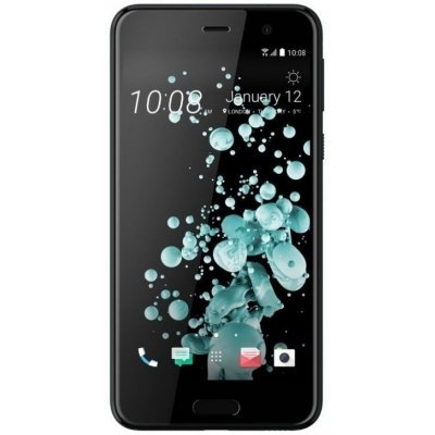Смартфон HTC U Play 32Gb Brilliant Black (99HALV044-00) смартфон htc u ultra 128gb brilliant black
