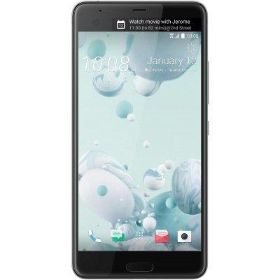 Смартфон HTC U Ultra 4/64Gb Ice White (Белый) (99HALU071-00) смартфон htc u play 32gb brilliant black черный 99halv044 00