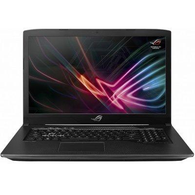 Ноутбук ASUS ROG GL503VD-FY063T (90NB0GQ2-M01680) (90NB0GQ2-M01680) ноутбук asus k751sj ty020d 90nb07s1 m00320