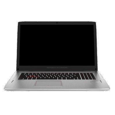 Ноутбук ASUS ROG GL702VS-BA222 (90NB0DZ3-M02910) (90NB0DZ3-M02910)
