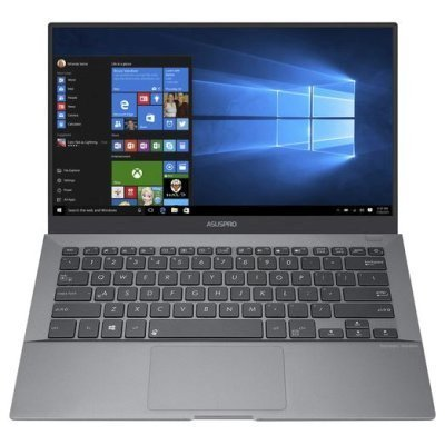 Ноутбук ASUS PRO B9440UA-GV0433R (90NX0152-M05580) (90NX0152-M05580) asus p8z68 m pro desktop motherboard z68 socket lga 1155 i3 i5 i7 ddr3 32g sata3 usb3 0 uatx