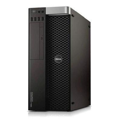 цена на Настольный ПК Dell Precision T7810 (7810-4551) (7810-4551)