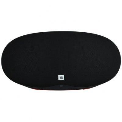 Портативная акустика JBL Playlist 150 черная (JBLPLYLIST150BLKEU) портативная акустика беспроводная jbl horizon white