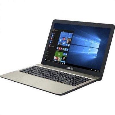Ноутбук ASUS VivoBook X541UA (X541UA-DM517T) (X541UA-DM517T) ноутбук asus k751sj ty020d 90nb07s1 m00320