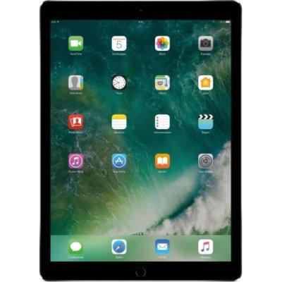 Планшетный ПК Apple iPad Pro 12,9 512GB Wi-Fi (MPKY2RU/A) Space Grey (Серый космос) (MPKY2RU/A) планшет apple ipad pro 12 9 64gb золотистый wi fi bluetooth ios mqdd2ru a