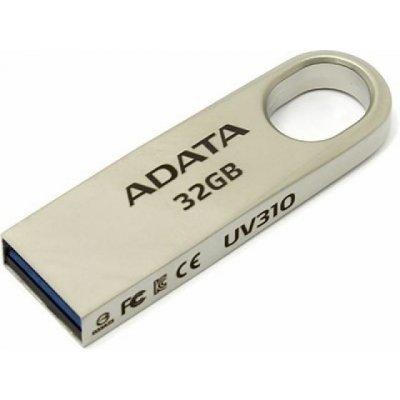USB накопитель A-Data UV310 32GB Золотой (AUV310-32G-RGD), арт: 273090 -  USB накопители A-Data
