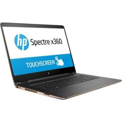 Ультрабук-трансформер HP Spectre x360 15-bl001ur (2EN46EA) (2EN46EA)