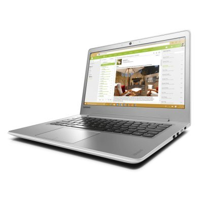 Ноутбук Lenovo 510S-13IKB (80V0006SRK) (80V0006SRK) ноутбук lenovo ideapad 510s 13ikb 80v0007vrk