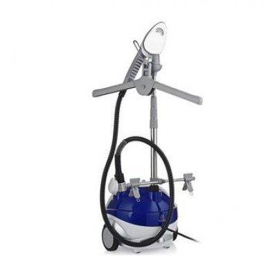 Пароочиститель Grand Master GM-Q5 Multi T (Синий) 1950Вт (0380680 Синий)