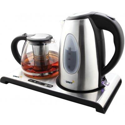 Электрический чайник Unit UEK-282 чёрный (CE-0512828)