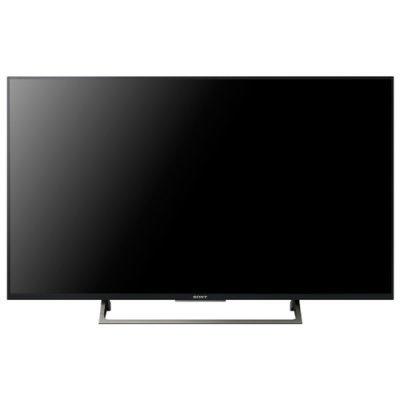 ЖК телевизор Sony 55 KD-55XE8096 (KD55XE8096BR2) док станция sony dk28 tv dock