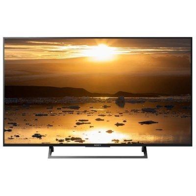 ЖК телевизор Sony 43 KD-43XE7096 (KD43XE7096BR) 4k uhd телевизор sony kd 49 xe 9005 br2