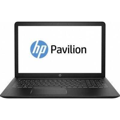 Ноутбук HP Pavilion Power 15-cb019ur (2CT18EA) (2CT18EA) ноутбук hp pavilion 15 cb014ur i5 7300hq 6gb 1tb gtx 1050 2gb 15 6 ips fhd w10 grey wifi bt cam [2cm42ea]