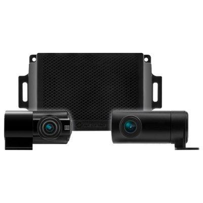 все цены на Видеорегистратор Neoline G-Tech X52 черный (G-Tech X52) онлайн
