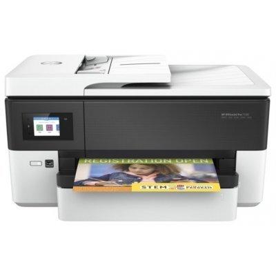Струйный принтер HP Officejet Pro 7720 (Y0S18A) (Y0S18A) мфу hp officejet pro 7730 y0s19a