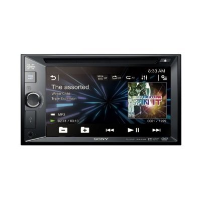 Автомагнитола Sony XAV-W600 (XAVW600.RU2), арт: 273556 -  Автомагнитолы Sony