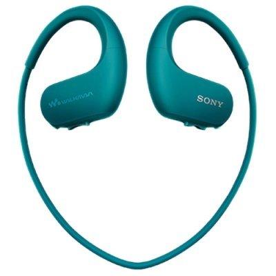 Цифровой плеер Sony NW-WS623 4Gb (NWWS623L.EE), арт: 273562 -  Цифровые плееры Sony