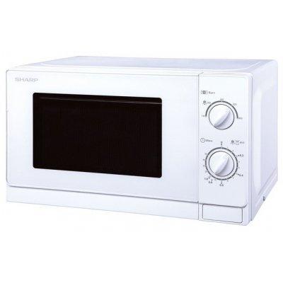 цена на Микроволновая печь Sharp R-2100RW белый (R2100RW)